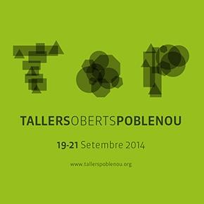 TOP. 19-21 septiembre 2014.Barcelona.